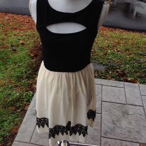 Rewind Dress.